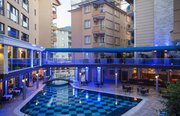 фото отеля Tac Premier Hotel & Spa изображение №1