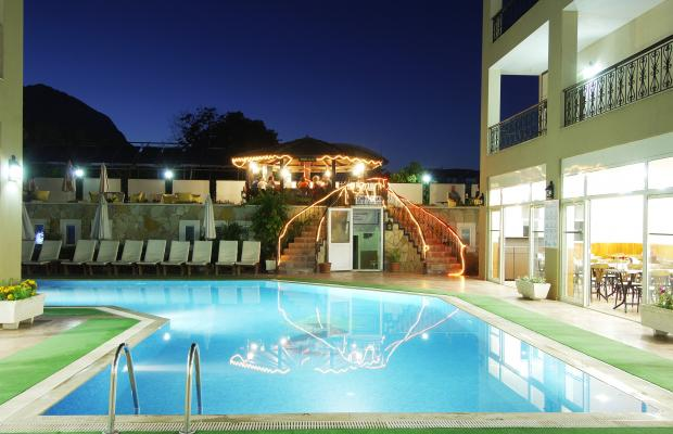 фото отеля Starberry Hotel & Spa (ex. Peymen) изображение №21