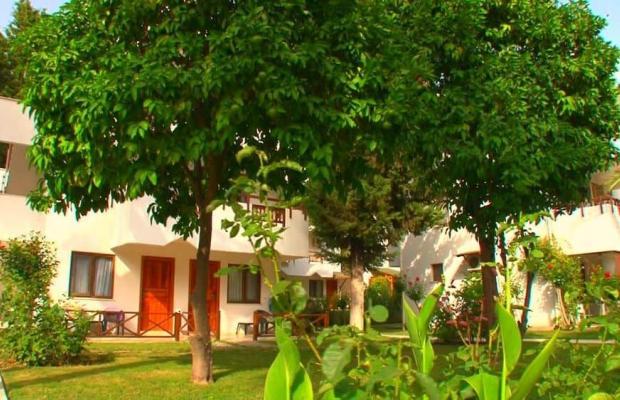 фото Antik Hotel & Garden изображение №14