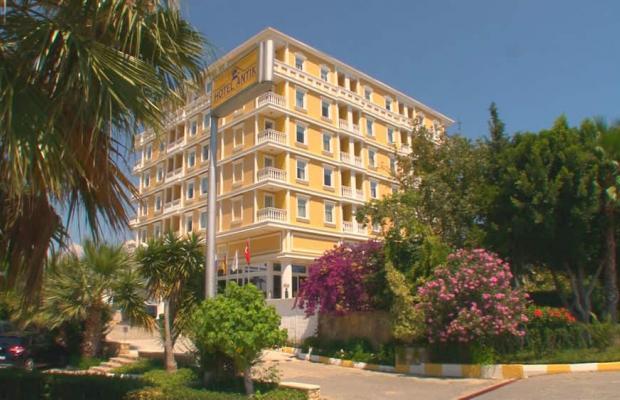фото Antik Hotel & Garden изображение №10