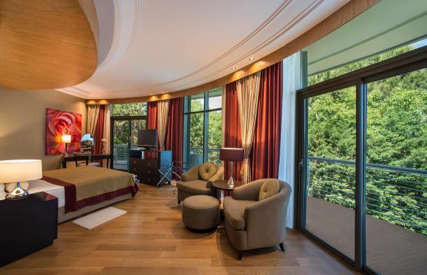 фото отеля Calista Luxury Resort изображение №37