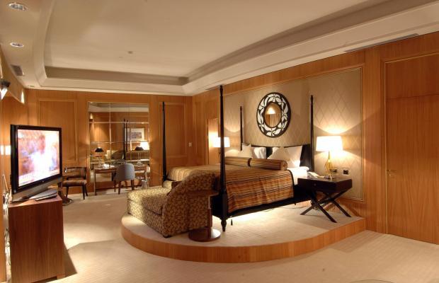 фотографии отеля Calista Luxury Resort изображение №23
