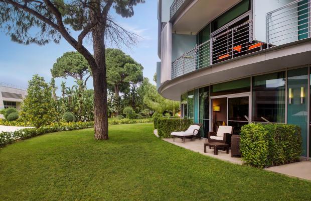 фотографии отеля Calista Luxury Resort изображение №19