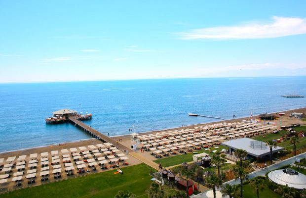 фотографии Calista Luxury Resort изображение №4