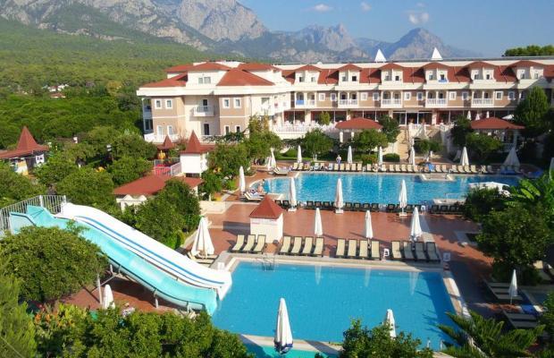 фотографии Garden Resort Bergamot изображение №4