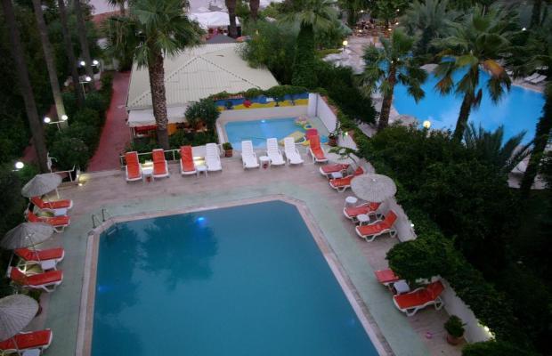 фото отеля Amos изображение №5