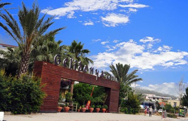 фото отеля Novia Gelidonya Hotel (ex. Gelidonya Hotel) изображение №37