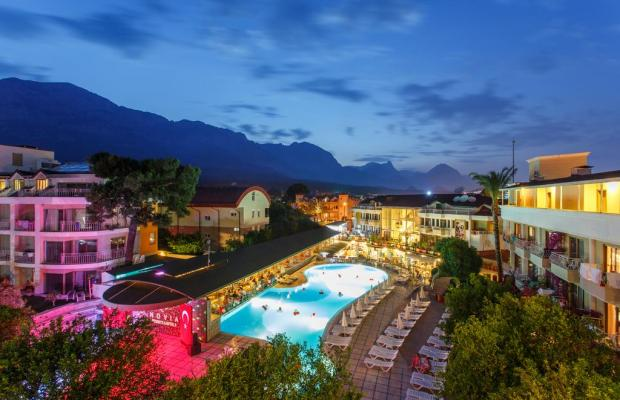 фото отеля Novia Gelidonya Hotel (ex. Gelidonya Hotel) изображение №17