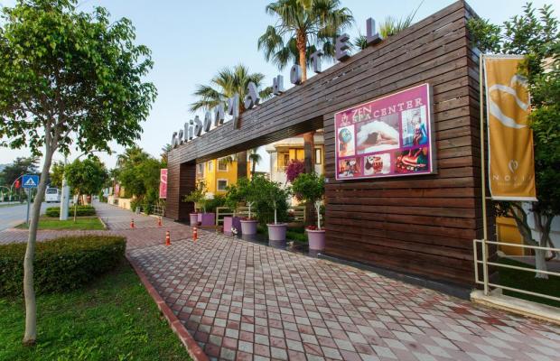 фото Novia Gelidonya Hotel (ex. Gelidonya Hotel) изображение №6