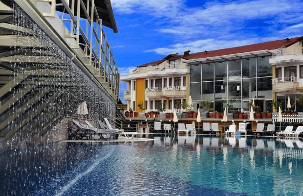 фотографии Novia Gelidonya Hotel (ex. Gelidonya Hotel) изображение №4