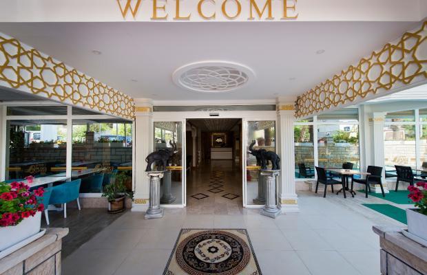 фотографии Green Beyza Hotel изображение №36