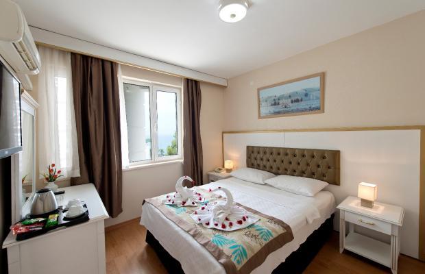 фотографии отеля Green Beyza Hotel изображение №31