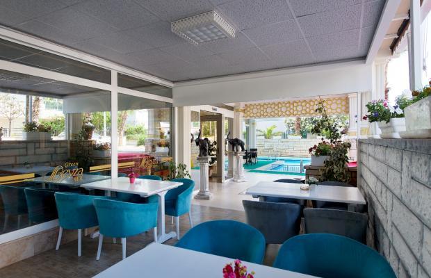 фотографии Green Beyza Hotel изображение №24