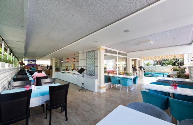фото Green Beyza Hotel изображение №22