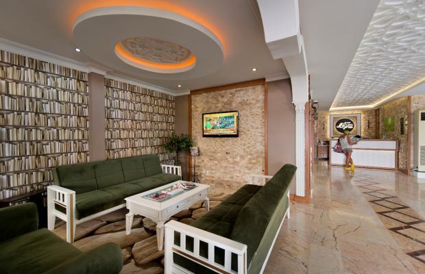 фото отеля Green Beyza Hotel изображение №13