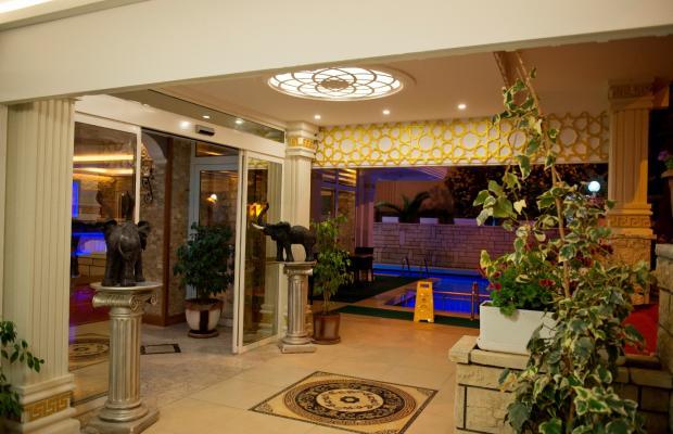 фотографии Green Beyza Hotel изображение №4