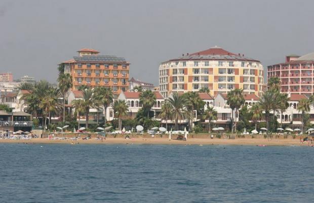 фото отеля Arabella World изображение №29