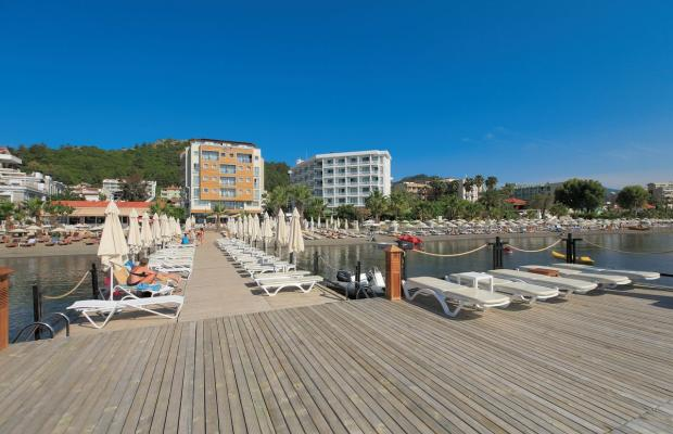 фотографии Cettia Beach Resort Hotel (ex. Art Marmaris) изображение №36
