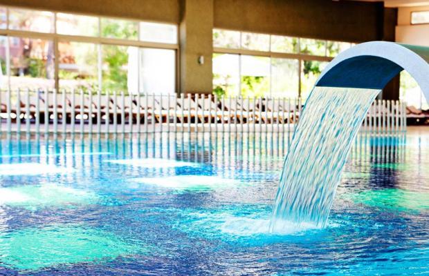 фотографии отеля Sueno Hotels Beach изображение №19