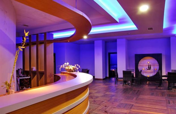 фотографии отеля Sultan Of Side изображение №31