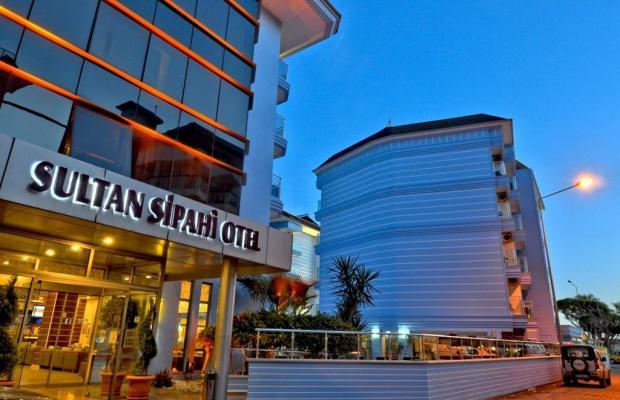 фото Sultan Sipahi Resort изображение №26