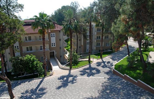 фотографии Club Hotel Sidelya изображение №44