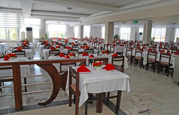 фото отеля Club Hotel Sidelya изображение №17