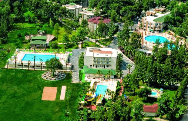 фото отеля Club Hotel Sidelya изображение №1