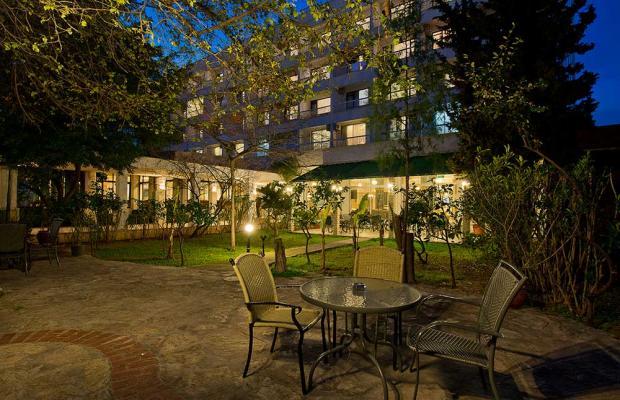 фотографии отеля Grida City изображение №59