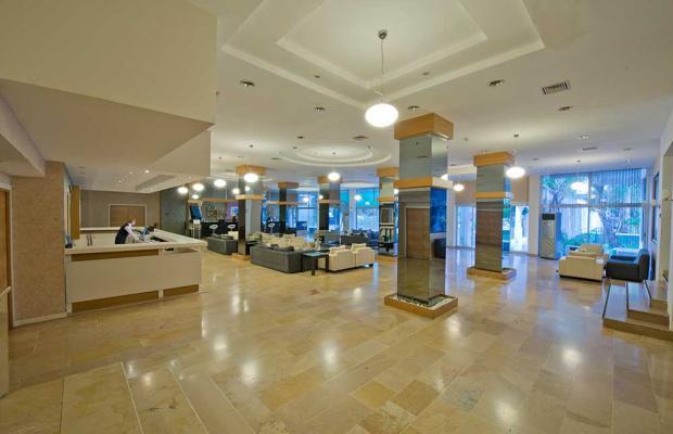 фотографии отеля Grida City изображение №51