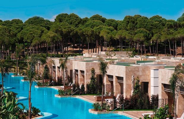 фото отеля Regnum Carya Golf & SPA Resort изображение №113