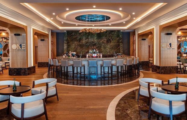 фотографии отеля Regnum Carya Golf & SPA Resort изображение №35