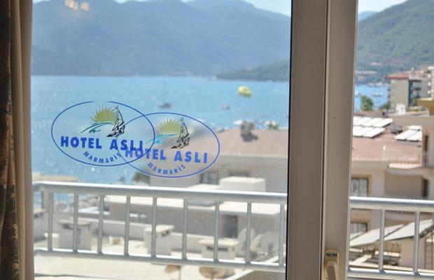 фото отеля Asli изображение №17