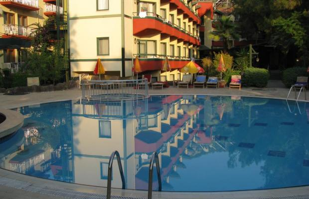 фото отеля Sumela Garden изображение №1