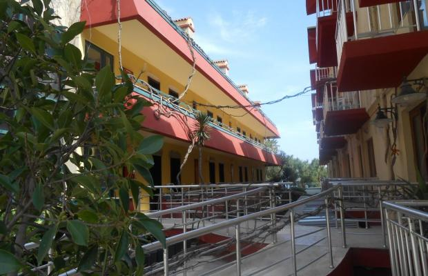 фото отеля Sumela Garden изображение №13