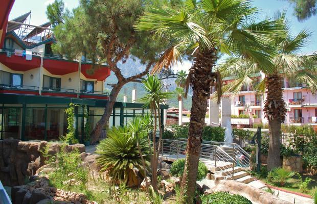 фото отеля Sumela Garden изображение №5