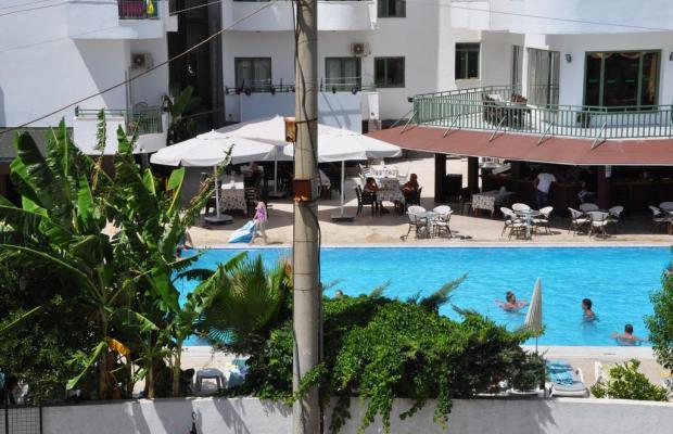 фото отеля Sayar Apart изображение №13