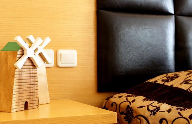 фотографии отеля Alize изображение №51
