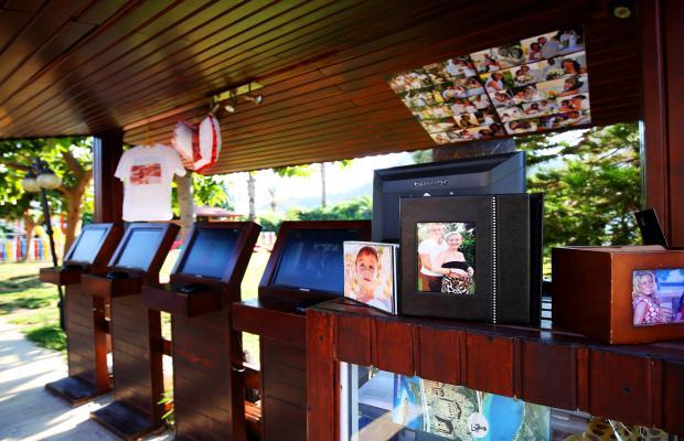 фото отеля Alize изображение №13