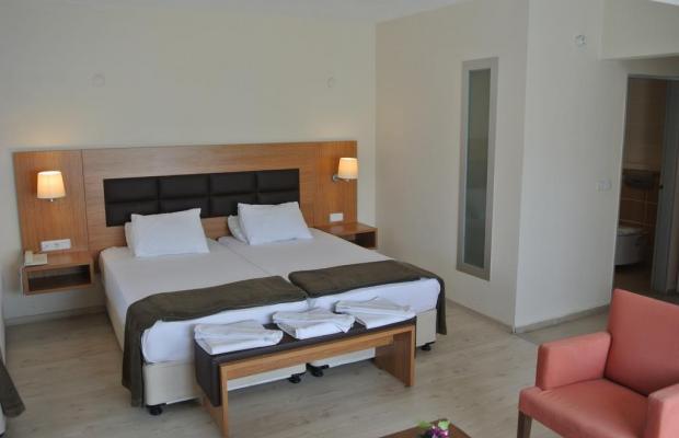 фото отеля Begonville Hotel изображение №9