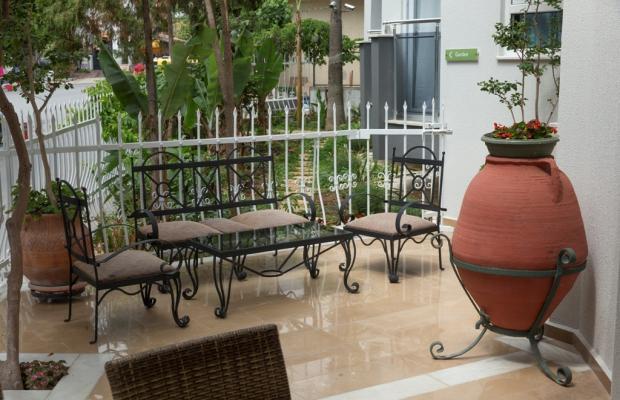 фотографии отеля Kleopatra Tuna Apart Hotel изображение №7