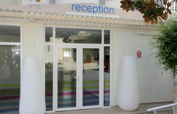 фотографии отеля Smartline Sunlight Garden изображение №3