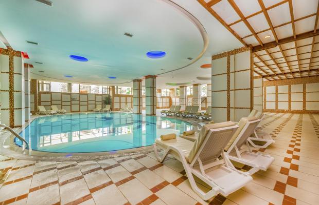 фотографии отеля Grand Ring Hotel изображение №47
