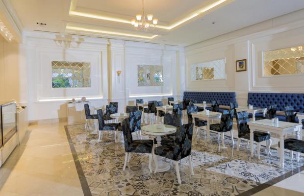 фото отеля Club Gural Premier Belek (ex. Club Ali Bey Belek) изображение №33