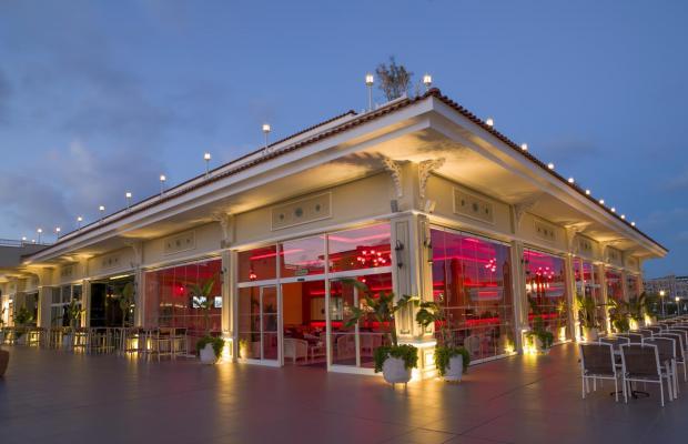 фото отеля Club Gural Premier Belek (ex. Club Ali Bey Belek) изображение №13