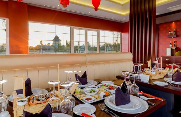 фотографии отеля Club Gural Premier Belek (ex. Club Ali Bey Belek) изображение №11