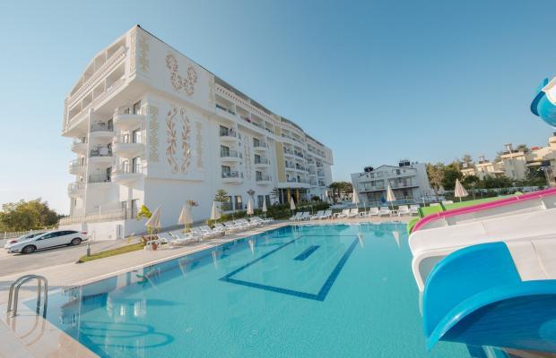 фотографии отеля Sarp Hotels Belek изображение №51