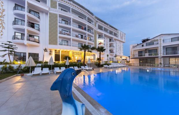 фотографии Sarp Hotels Belek изображение №4