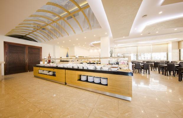 фотографии отеля Sarp Hotels Belek изображение №3