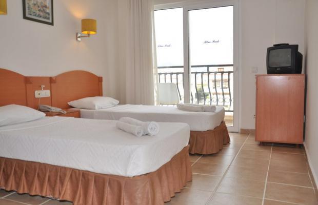 фотографии отеля Blue Park (ех. The Park Marmaris Hotel) изображение №15